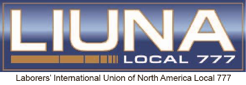 LiUNA! logo - insurance benefits